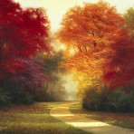 193 Path To Autumn