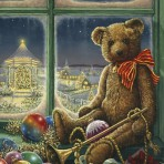 3340 Bentley Celebrates Christmas