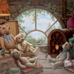 6114 Bears In The Attic