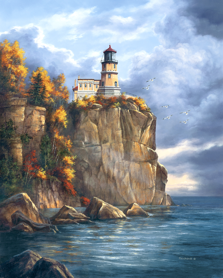 15216 Split Rock Lighthouse