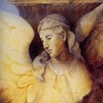 28163 Angel of Antiquity