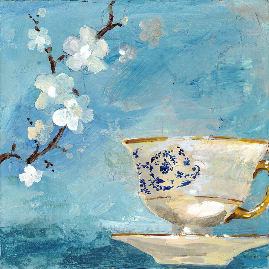 39398 Tea and Dogwood Branch