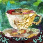 39399 Teacup Collage