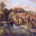 20321 The Old Mill