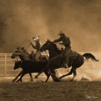 S-35883 Ropin' On The Ranch II